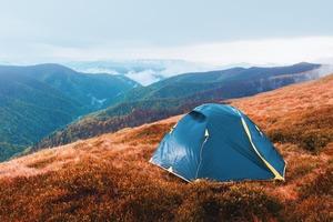 Jak wybrać najlepszy namiot na przygodę na świeżym powietrzu?