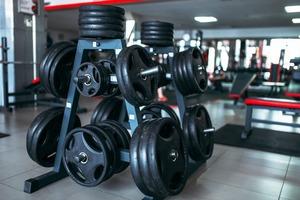 Sprzęt na siłownie - jak ćwiczyć, żeby widzieć efekty?