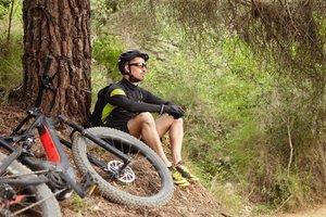 Sprawdź, jak można odpocząć na rowerze. Nie zawsze trzeba cisnąć,...