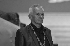 Zmarł Bogdan Gordas